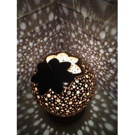 Dekoratif lamba su kabağı lamba süs kabağı 1