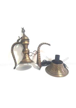 Su kabağı lamba altlığı ibrik takı…
